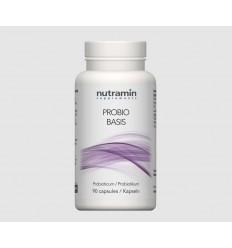 Nutramin NTM Probio basis 90 capsules | Superfoodstore.nl