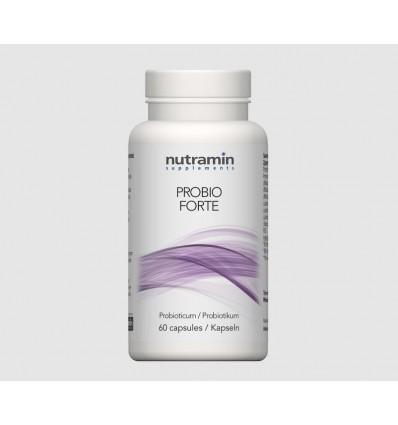 Probiotica Nutramin NTM Probio forte 60 capsules kopen
