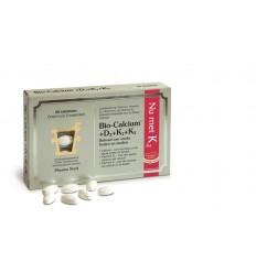 Pharma Nord Bio calcium & D3 & K1 & K2 60 tabletten  