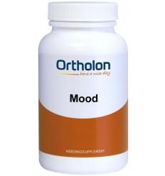 Ortholon Brain mood 120 vcaps | € 41.63 | Superfoodstore.nl