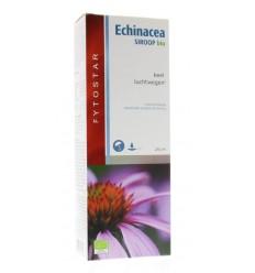 Fytostar Echinacea & propolis siroop 250 ml | Superfoodstore.nl