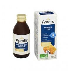 Aprolis Siroop manuka propolis guarana 150 ml |