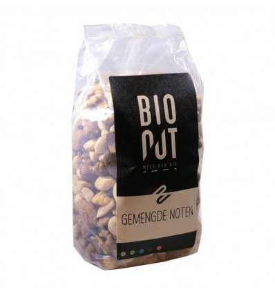Gemengde Noten Bionut 1 kg kopen