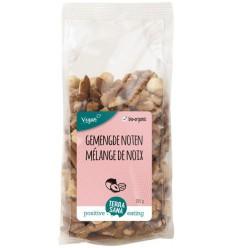 Terrasana Gemengde noten 225 gram | Superfoodstore.nl