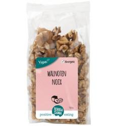Terrasana Super walnoten gepeld 150 gram | Superfoodstore.nl