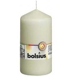 Bolsius Stompkaars 130/68 ivoor | Superfoodstore.nl