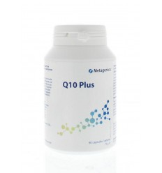 Metagenics Q10 plus 90 capsules | Superfoodstore.nl
