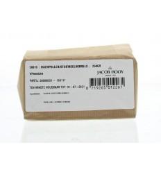 Jacob Hooy Bijenpollen/stuifmeelkorrels 250 gram |