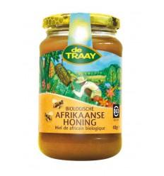 De Traay Afrikaanse boshoning bio 450 gram | Superfoodstore.nl