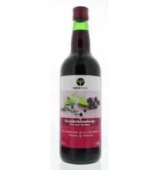 Natufood Kruidenbloedwijn rood 750 ml | Superfoodstore.nl