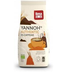 Lima Yannoh snelfilter original 1 kg | Superfoodstore.nl