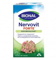 Bional Nervovit forte 45 tabletten | Superfoodstore.nl