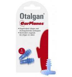 Otalgan Earplanes 1 paar | Superfoodstore.nl