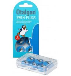 Otalgan Swim plugs 6 stuks | Superfoodstore.nl