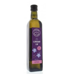 Your Organic Nature Lijnzaadolie 500 ml | € 3.67 | Superfoodstore.nl