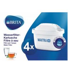 Brita Waterfilterpatroon maxtra+ 4-pack 4 stuks |