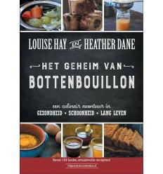 Het geheim van bottenbouillon | Superfoodstore.nl