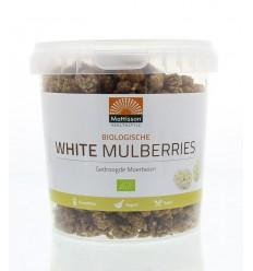 Mattisson Absolute white mulberries raw bio 300 gram |