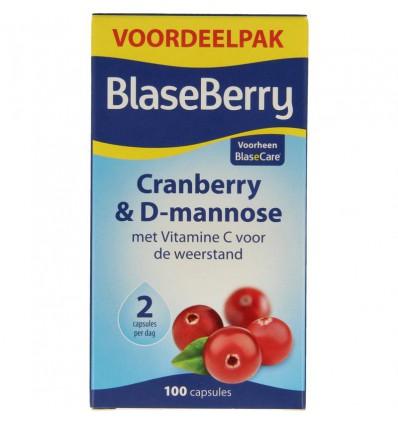 Blaas & Nieren Pharmafood Blasecare 100 capsules kopen