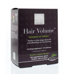 New Nordic Hair volume 90 tabletten | Superfoodstore.nl