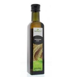Tarwekiemolie Bountiful Tarwekiemolie 250 ml kopen
