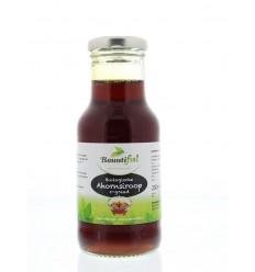 Bountiful Ahornsiroop 250 ml | Superfoodstore.nl