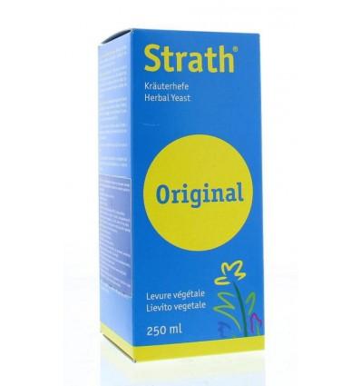 Geheugen & Concentratie Bio-Strath Strath elixer 250 ml kopen