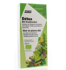 Salus Detox 250 ml | Superfoodstore.nl