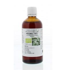 Natura Sanat Althaea officinalis rad / heemst tinctuur 100 ml |