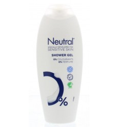 Neutral Douchegel 250 ml | € 3.30 | Superfoodstore.nl