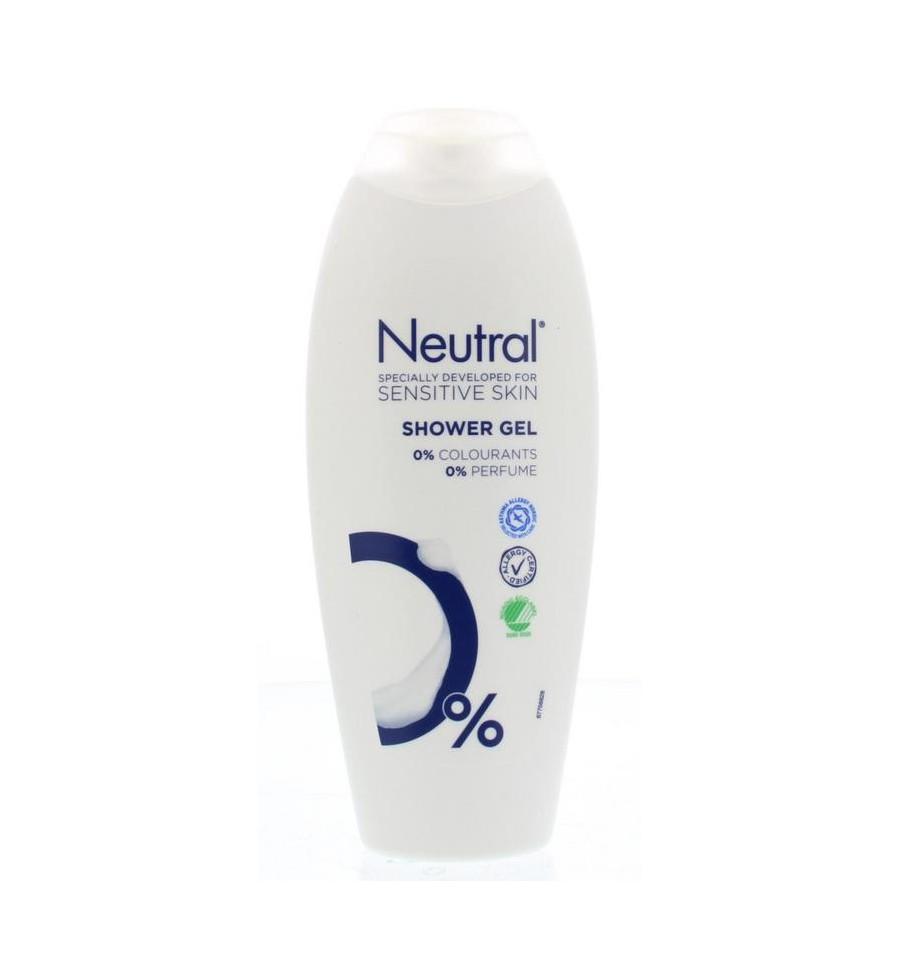 Neutral Douchegel 250 ml