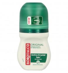 Borotalco Deodorant roller original 50 ml | € 4.03 | Superfoodstore.nl
