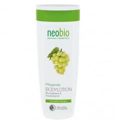 Neobio Bodylotion verzorgend 250 ml   Superfoodstore.nl