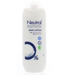 Neutral Body lotion 250 ml | Superfoodstore.nl