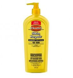 O Keeffe S Skin repair body lotion pomp 325 ml |