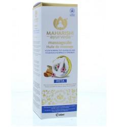 Maharishi Ayurveda Pitta massage olie BDIH 200 ml |