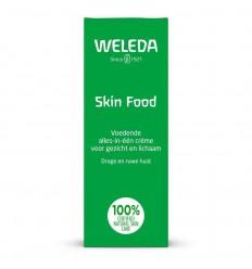 Lichaamsverzorging Weleda Skin food 75 ml kopen