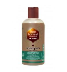 Natuurlijke Shampoo Traay Bee Honest Shampoo rozemarijn &