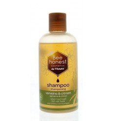 Natuurlijke Shampoo Traay Bee Honest Shampoo verveine citroen
