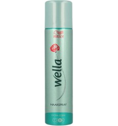 Wella Flex hairspray extra strong hold 75 ml | Superfoodstore.nl