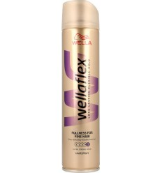 Wella Flex hairspray fullness ultra strong 250 ml |