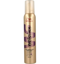 Wella Flex mousse fullness ultra strong 200 ml |