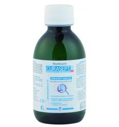 Curasept ADS Mondspoelmiddel - 0,120% chloorhexidine 200 ml |