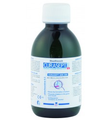 Curasept Chloorhexidine 0.20% 200 ml | Superfoodstore.nl
