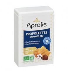 Aprolis Propolis manuka honing gommetjes 50 gram |