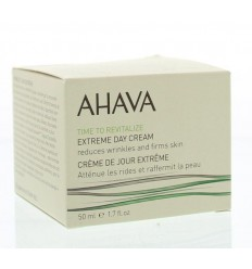 Ahava Day creme extreme firming 50 ml | Superfoodstore.nl