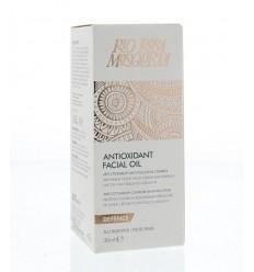 Rio Amazon Rosa mosqueta facial oil antixoidant 30 ml |