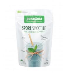 Purasana Sport smoothie vegan 150 gram | Superfoodstore.nl