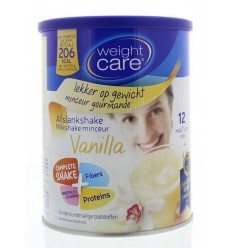 Weight Care Afslankshake vanille 324 gram | Superfoodstore.nl