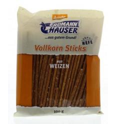 Erdmann Hauser Zoute sticks 100 gram | € 1.42 | Superfoodstore.nl